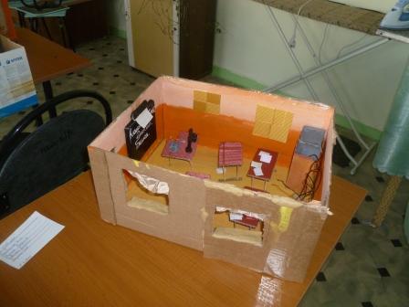 проект по технологии 7 класс бисероплетение